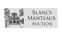 Blancs-Manteaux Auction